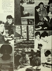 Page 6, 1970 Edition, Tyler Junior College - Apache Yearbook (Tyler, TX) online yearbook collection
