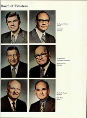 Page 11, 1973 Edition, Tyler Junior College - Apache Yearbook (Tyler, TX) online yearbook collection