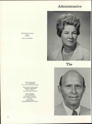 Page 16, 1973 Edition, Tyler Junior College - Apache Yearbook (Tyler, TX) online yearbook collection