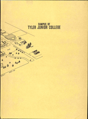 Page 3, 1973 Edition, Tyler Junior College - Apache Yearbook (Tyler, TX) online yearbook collection