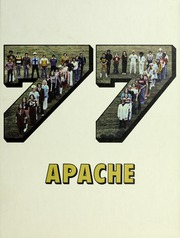Page 1, 1977 Edition, Tyler Junior College - Apache Yearbook (Tyler, TX) online yearbook collection