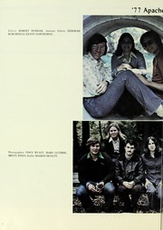 Page 6, 1977 Edition, Tyler Junior College - Apache Yearbook (Tyler, TX) online yearbook collection