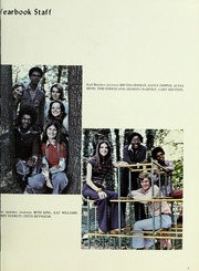 Page 7, 1977 Edition, Tyler Junior College - Apache Yearbook (Tyler, TX) online yearbook collection