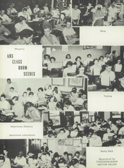 Page 14, 1954 Edition, Alma High School - Panther Tales Yearbook (Alma, MI) online yearbook collection