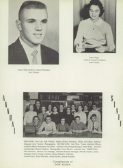 Page 9, 1954 Edition, Alma High School - Panther Tales Yearbook (Alma, MI) online yearbook collection