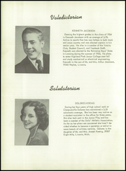 Page 14, 1954 Edition, Clarenceville High School - Trojan Yearbook (Livonia, MI) online yearbook collection