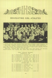 Page 12, 1935 Edition, Hamtramck High School - Cosmos Yearbook (Hamtramck, MI) online yearbook collection
