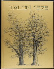 Page 1, 1978 Edition, Wylie E Groves High School - Talon Yearbook (Beverly Hills, MI) online yearbook collection