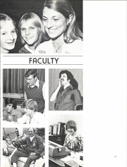 Page 15, 1978 Edition, Wylie E Groves High School - Talon Yearbook (Beverly Hills, MI) online yearbook collection