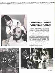 Page 17, 1979 Edition, Wylie E Groves High School - Talon Yearbook (Beverly Hills, MI) online yearbook collection