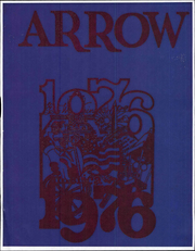 Woodhaven High School - Arrow Yearbook (Brownstown, MI) online yearbook collection, 1976 Edition, Page 1
