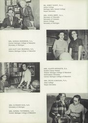 Page 16, 1956 Edition, Gaylord High School - Northern Echo Yearbook (Gaylord, MI) online yearbook collection