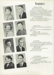 Page 24, 1956 Edition, Gaylord High School - Northern Echo Yearbook (Gaylord, MI) online yearbook collection