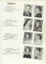 Page 25, 1956 Edition, Gaylord High School - Northern Echo Yearbook (Gaylord, MI) online yearbook collection
