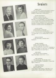 Page 26, 1956 Edition, Gaylord High School - Northern Echo Yearbook (Gaylord, MI) online yearbook collection