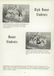 Page 27, 1956 Edition, Gaylord High School - Northern Echo Yearbook (Gaylord, MI) online yearbook collection