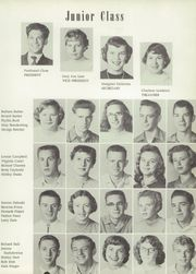 Page 31, 1956 Edition, Gaylord High School - Northern Echo Yearbook (Gaylord, MI) online yearbook collection