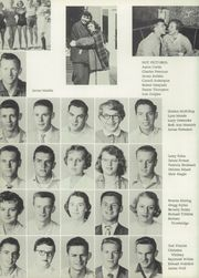 Page 32, 1956 Edition, Gaylord High School - Northern Echo Yearbook (Gaylord, MI) online yearbook collection
