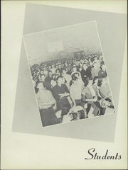 Page 11, 1951 Edition, Ludington High School - Oriole Yearbook (Ludington, MI) online yearbook collection