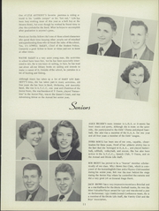 Page 15, 1951 Edition, Ludington High School - Oriole Yearbook (Ludington, MI) online yearbook collection