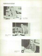 Page 10, 1956 Edition, Ludington High School - Oriole Yearbook (Ludington, MI) online yearbook collection