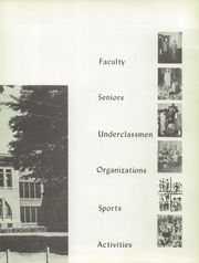 Page 7, 1956 Edition, Ludington High School - Oriole Yearbook (Ludington, MI) online yearbook collection