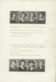 Page 13, 1924 Edition, Plymouth High School - Plythean Yearbook (Plymouth, MI) online yearbook collection