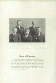 Page 6, 1924 Edition, Plymouth High School - Plythean Yearbook (Plymouth, MI) online yearbook collection