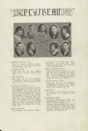 Page 15, 1925 Edition, Plymouth High School - Plythean Yearbook (Plymouth, MI) online yearbook collection