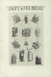 Page 8, 1925 Edition, Plymouth High School - Plythean Yearbook (Plymouth, MI) online yearbook collection