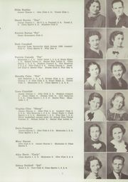 Page 13, 1937 Edition, Plymouth High School - Plythean Yearbook (Plymouth, MI) online yearbook collection