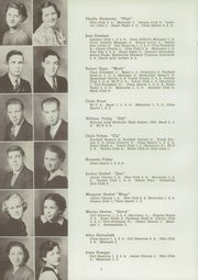 Page 14, 1937 Edition, Plymouth High School - Plythean Yearbook (Plymouth, MI) online yearbook collection