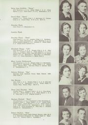 Page 15, 1937 Edition, Plymouth High School - Plythean Yearbook (Plymouth, MI) online yearbook collection