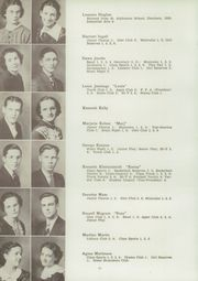 Page 16, 1937 Edition, Plymouth High School - Plythean Yearbook (Plymouth, MI) online yearbook collection