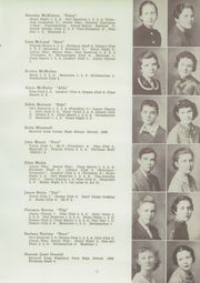 Page 17, 1937 Edition, Plymouth High School - Plythean Yearbook (Plymouth, MI) online yearbook collection