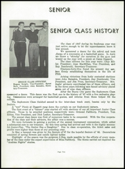 Page 12, 1947 Edition, Petoskey High School - Observer Yearbook (Petoskey, MI) online yearbook collection