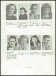 Page 17, 1947 Edition, Petoskey High School - Observer Yearbook (Petoskey, MI) online yearbook collection