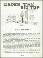 Page 5, 1947 Edition, Petoskey High School - Observer Yearbook (Petoskey, MI) online yearbook collection