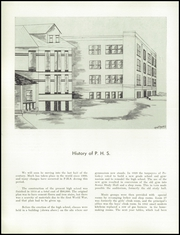 Page 6, 1950 Edition, Petoskey High School - Observer Yearbook (Petoskey, MI) online yearbook collection