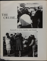 Page 14, 1966 Edition, Topeka (CLG 8) - Naval Cruise Book online yearbook collection