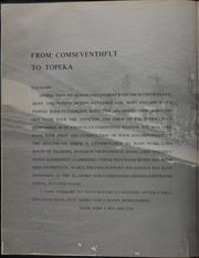 Page 6, 1966 Edition, Topeka (CLG 8) - Naval Cruise Book online yearbook collection