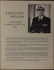 Page 9, 1966 Edition, Topeka (CLG 8) - Naval Cruise Book online yearbook collection