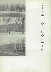 Page 12, 1941 Edition, Godwin Heights High School - Wolverine Yearbook (Grand Rapids, MI) online yearbook collection