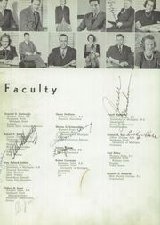 Page 14, 1941 Edition, Godwin Heights High School - Wolverine Yearbook (Grand Rapids, MI) online yearbook collection