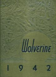 1942 Edition, Godwin Heights High School - Wolverine Yearbook (Grand Rapids, MI)