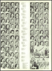 Page 37, 1949 Edition, Godwin Heights High School - Wolverine Yearbook (Grand Rapids, MI) online yearbook collection