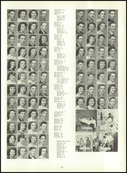 Page 39, 1949 Edition, Godwin Heights High School - Wolverine Yearbook (Grand Rapids, MI) online yearbook collection