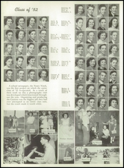 Page 40, 1949 Edition, Godwin Heights High School - Wolverine Yearbook (Grand Rapids, MI) online yearbook collection