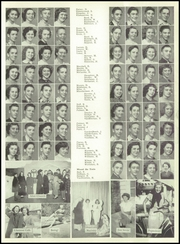 Page 41, 1949 Edition, Godwin Heights High School - Wolverine Yearbook (Grand Rapids, MI) online yearbook collection