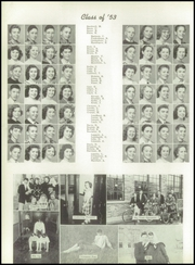 Page 42, 1949 Edition, Godwin Heights High School - Wolverine Yearbook (Grand Rapids, MI) online yearbook collection